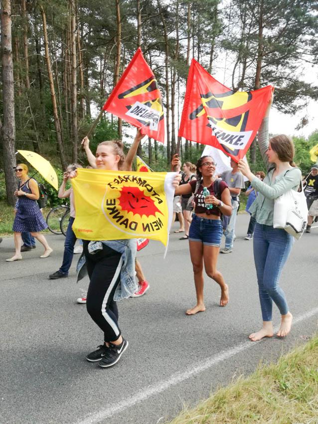Demo-AntiAtomkraft-Linksjugend-2