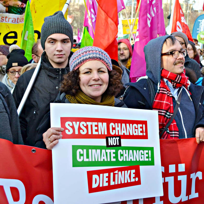 LINKE-Amira-Mohamed-Ali-System-Change-not-Climate-Change