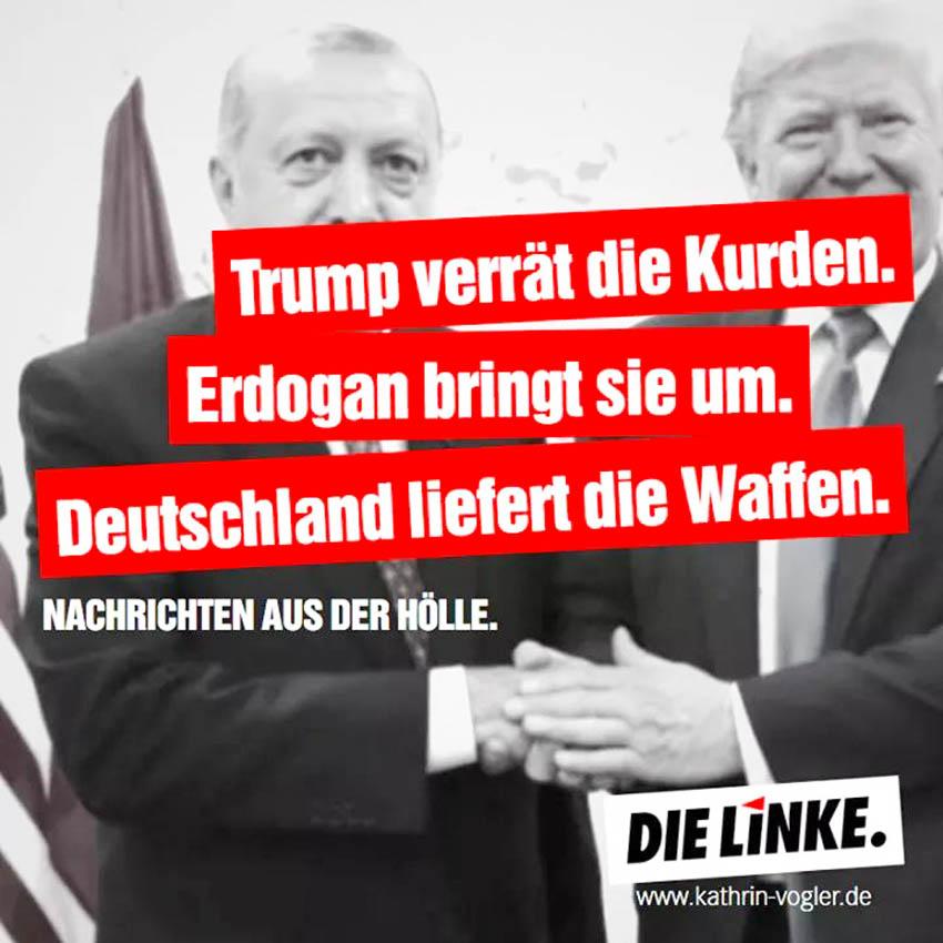 Meme-Trump-Erdogan-Deutschland-Kurden